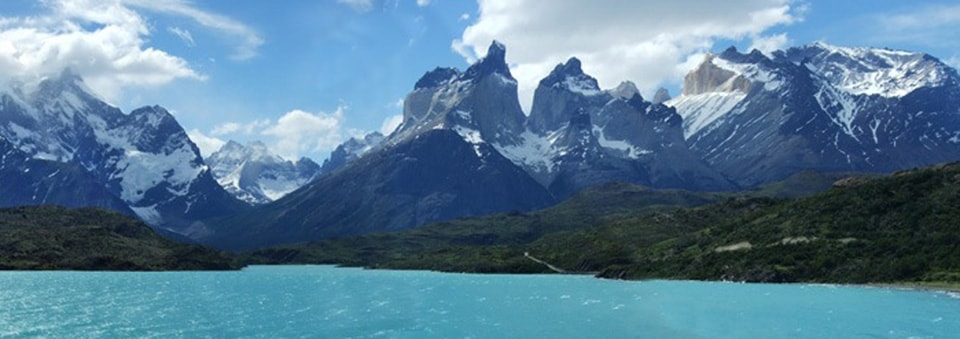 Torres del Paine Volunteer Trip