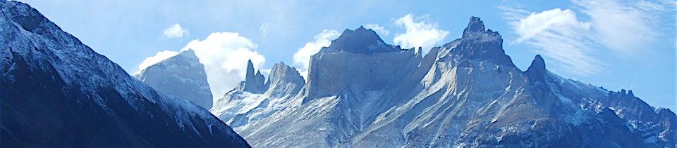 Cuernos in Torres del Paine