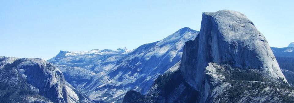 Yosemite Blog