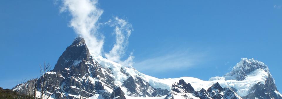 Paine Grande in Torres del Paine 2017
