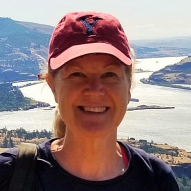 Susan Murray